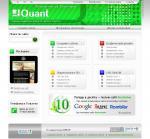 Web-студия Quant