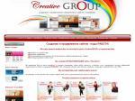 "Web-студия ""Creative GROUP""."